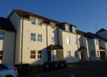 Thumbnail 2 bedroom flat for sale in All Hallows Road, Easton, Bristol