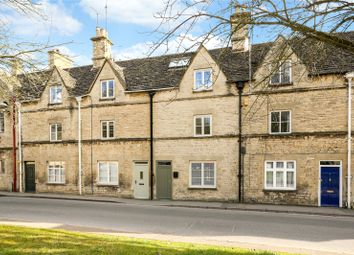 Thumbnail 3 bed terraced house for sale in Sheep Street, Cirencester