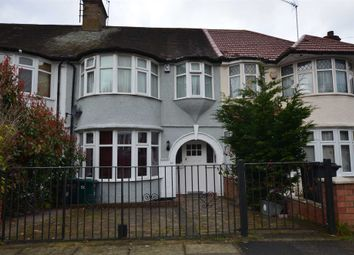 Thumbnail 3 bed terraced house for sale in Collin Crescent, Colindale