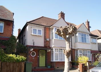 Thumbnail 1 bed property to rent in Compton Road, London