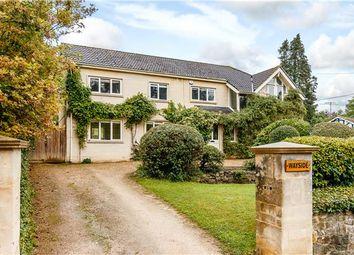 Thumbnail 5 bed detached house for sale in Park Corner, Freshford, Bath, Somerset
