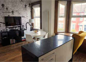 Thumbnail 3 bed flat for sale in Norfolk Road, Thornton Heath