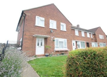 Thumbnail 3 bed semi-detached house to rent in Maygoods Lane, Cowley, Uxbridge