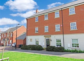 Thumbnail 4 bed town house for sale in Bridge Green, Birstall