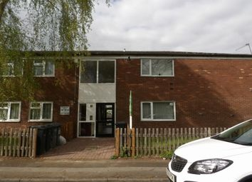 Thumbnail 2 bedroom flat to rent in Heathmere Drive, Birmingham