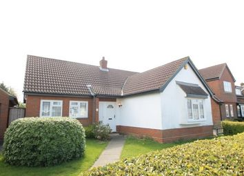 3 bed bungalow to rent in Charterhouse Road, Orpington BR6