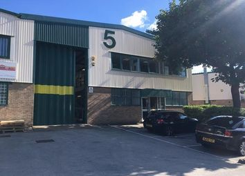 Thumbnail Light industrial to let in Unit 5, Robin Hood Industrial Estate, Nottingham