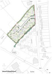 Thumbnail Land for sale in Crowcroft Road, Nedging Tye, Ipswich, Suffolk