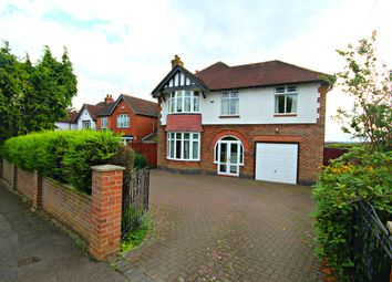 Thumbnail 5 bedroom detached house for sale in Blagreaves Lane, Littleover, Derby