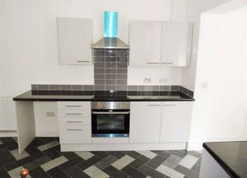 Thumbnail 3 bed terraced house for sale in Ebsworth Street, Moston, Manchester