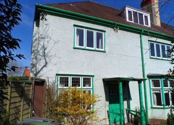 Thumbnail 4 bed semi-detached house to rent in Glenmore Road, Prenton