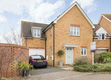 Thumbnail 4 bedroom detached house for sale in Portlight Place, Whitstable, Kent