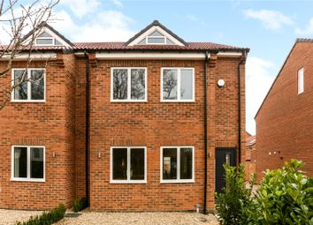 4 bed semi-detached house for sale in Whitehouse Gardens, 131 Old Bath Road, Cheltenham, Gloucestershire GL53
