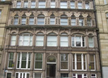 Thumbnail 2 bedroom flat to rent in Sir Thomas Street, Liverpool