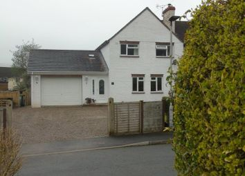 Thumbnail 3 bed semi-detached house for sale in Coughton Place, Coughton, Ross-On-Wye