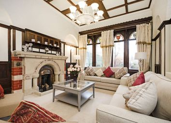 Thumbnail 6 bed property to rent in Lyndhurst Terrace, Hampstead