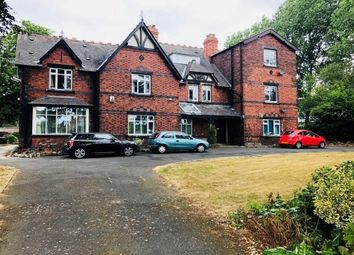 Thumbnail 1 bed flat to rent in Stonegate Road, Meanwood, Leeds