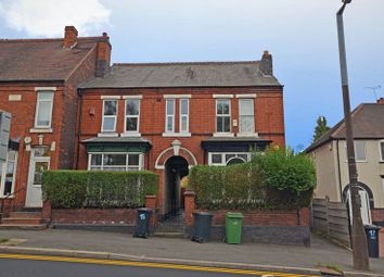 Thumbnail 3 bed semi-detached house to rent in Gorsty Hill Road, Rowley Regis