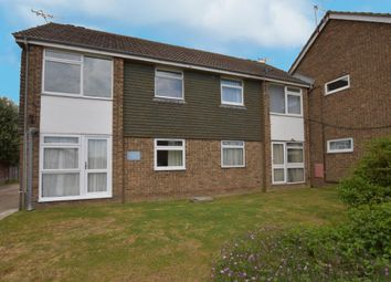 Thumbnail 1 bed flat to rent in Montague Court, Dankton Gardens, Sompting
