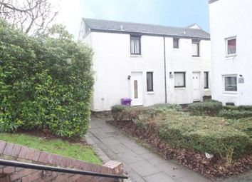 Thumbnail 2 bedroom end terrace house for sale in Stanecastle Gate, Girdle Toll, Irvine, North Ayrshire