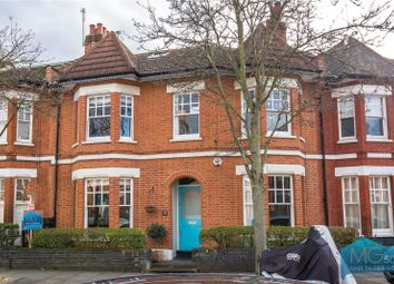 Thumbnail 4 bedroom terraced house for sale in Japan Crescent, Stroud Green, London