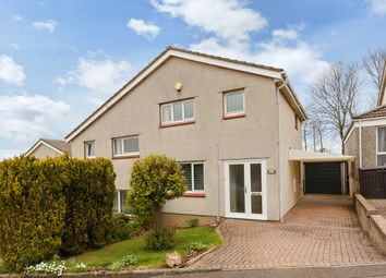3 bed semi-detached house for sale in Curriehill Castle Drive, Balerno, Edinburgh EH14