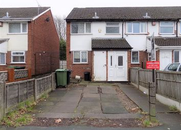 Thumbnail 3 bed terraced house to rent in Stourbridge Road, Dudley, Dudley
