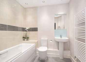 Thumbnail 2 bedroom property to rent in Sapphire Court, Ocean Village, Southampton