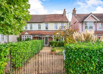 Thumbnail 4 bedroom semi-detached house to rent in Summersdale Road, Chichester