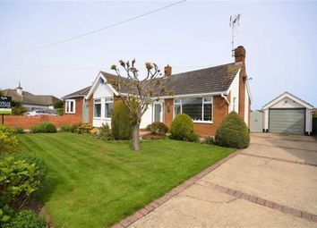 Thumbnail 2 bed bungalow for sale in Hunsley Crescent, Grimsby