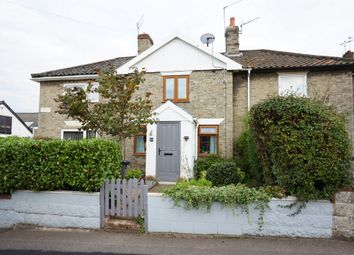Thumbnail 2 bed cottage for sale in Bardolph Road, Bungay