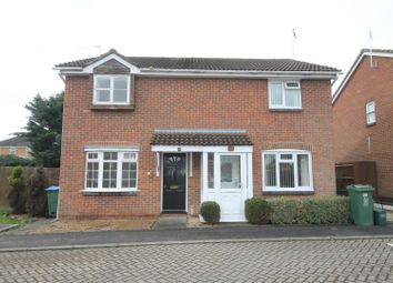Thumbnail 3 bed semi-detached house to rent in Larch Close, Aylesbury