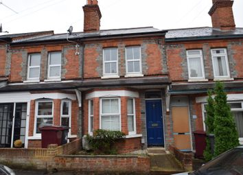 3 bed terraced house for sale in Cromwell Road, Caversham, Reading RG4