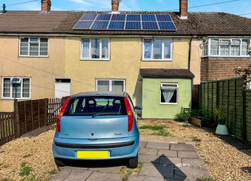 Thumbnail 4 bed terraced house for sale in Dalby Road, Melton Mowbray