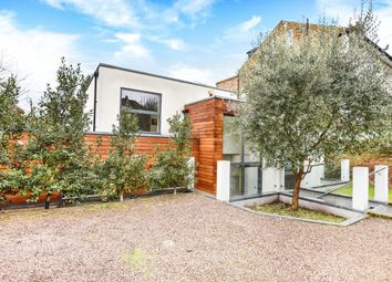 Thumbnail 5 bed property for sale in Pelham Road, Wimbledon