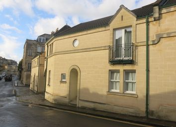 Thumbnail 3 bed detached house to rent in Circus Mews, Bath