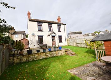Thumbnail 3 bed detached house for sale in Highfield Road, Whiteshill, Stroud