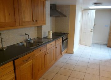 Thumbnail 2 bed terraced house to rent in Upper Church Street, Exmouth