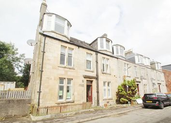 Thumbnail 1 bed flat for sale in 5A, Barend Street, Millport KA280Bl