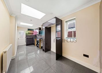 Thumbnail 3 bed flat to rent in Gilsland Road, Thornton Heath