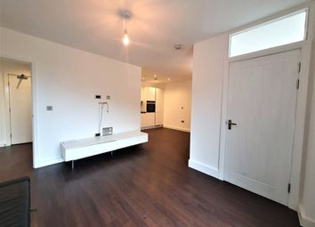Thumbnail 2 bed flat to rent in Park View Mansions, Abercrombie Road, London