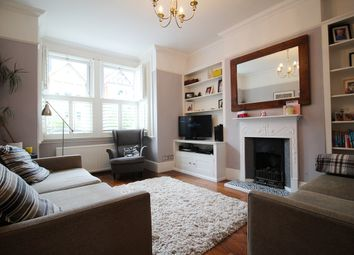 Thumbnail 4 bed detached house to rent in Fairmile Avenue, London