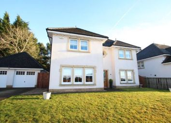 Thumbnail 4 bed detached house for sale in Picketlaw Farm Road, Carmunnock