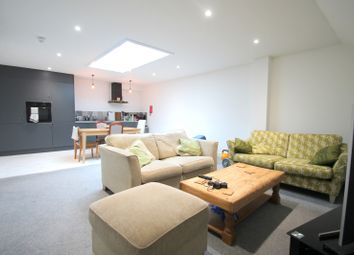 Thumbnail 2 bedroom flat to rent in Field Row, Worthing