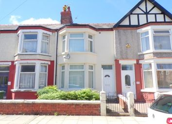 Thumbnail 3 bed property to rent in Shamrock Road, Birkenhead