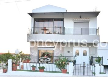 Thumbnail 4 bed detached house for sale in Ormideia, Larnaca, Cyprus