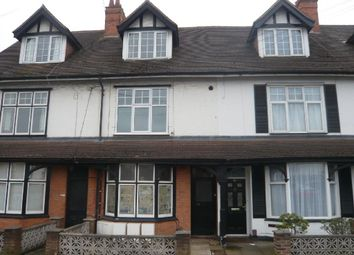 Thumbnail 2 bed flat to rent in Leicester Road, Oadby, Leicester