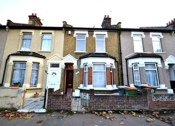 Thumbnail 2 bed terraced house for sale in Hollington Road, East Ham, London