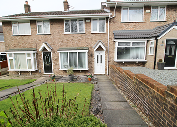 3 bed mews house for sale in Fellbridge Close, Westhoughton, Bolton BL5