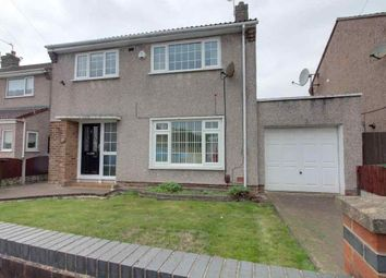 Thumbnail 3 bed detached house for sale in Turnbridge Road, Maghull, Liverpool